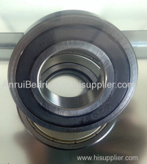 Deep Groove Ball Bearing 6208RZ Motor Bearing 6208RZ High Precision Long Service Life Low noise High speed