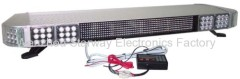 LED Message Lightbar for Police, Fire, Emergency Vehicle
