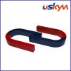 U-shape ferrite educational magnet/teaching magnet