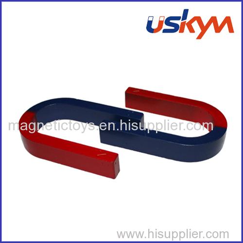 educational magnet/teaching magnet/ferrite education magnet