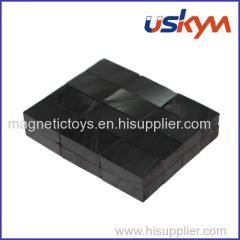 sintered hard block ferrite magnet/permanent mangets