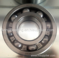 Deep Groove Ball Bearing 6311 Anrui Motor Bearing