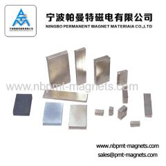 Super Strong Neodymium Block Magnet