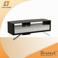 living room furniture wooden lcd tv stand