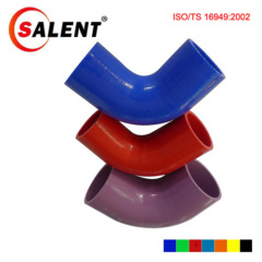 90 degree Standard elbow silicone hose ID 51mm or silicone hose ID2
