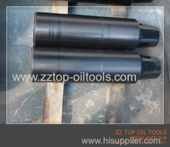 Oilfield drill stem parts crossover sub x-over sub