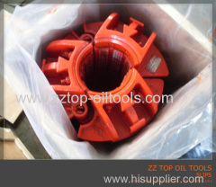 drill pipe slip elevator oil well handling tools