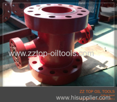 Oilfield Wellhead Drilling Spool DSA