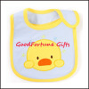Customed Cotton Child Bibs