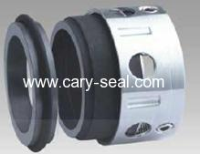 John Crane 8B1 Multi Spring mechanical Seal