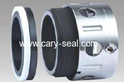 john crane type 8B1T Mechanical Seals