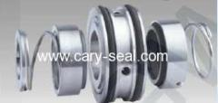 Single Spring Mechanical Seal type 208