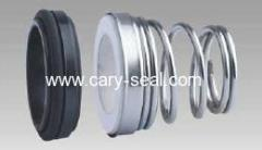 Burgmann type BT-FN Single Spring mechanical Seals