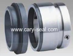 Valcan type 40 Multi Spring mechanical Seals