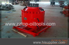 Wellhead Blowout preventer Tapered Annular BOP