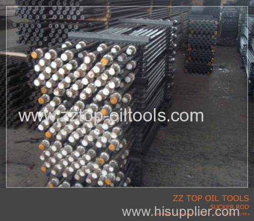 API 11B Sucker Rod Oilfield Downhole tools