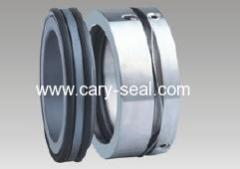 AES type WO1-TL o-ring mechanical seals