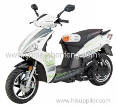EEC electric scooter for europe market