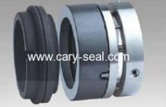Multi-Spring Seal O-ring mechanical seals