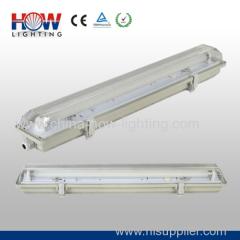 IP65 1X18W Tri-Proof Fluorescent Lamp