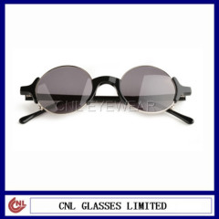New classic metal sunglasses