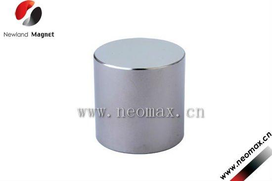 N52 NdFeB Magnet Disc