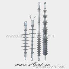 FXBW-10/70 Composite Suspension Insulator
