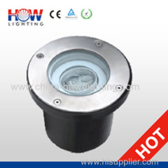 3W Led In-ground Light 230V IP67 with 3pcs Cree XP Chip