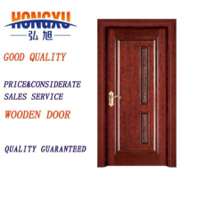 Great cherry wood door