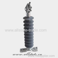10-132kV Composite Line post Insulator