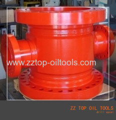 API 6A Drilling Spool Wellhead BOP