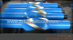Oilfield API drilling stabilizer string stabilizer