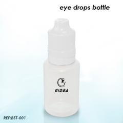 15ml eye dropper bottles pe