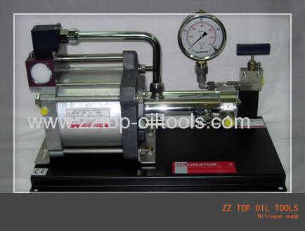 3 7/8Gauge carrier drill stem testing
