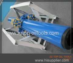 API hole opener well drilling equipment