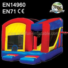 Cheap Inflatable Bouncers fo Kids