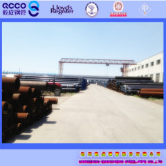 API 5L PLS1 X65 Seamless petroleum steel line pipe