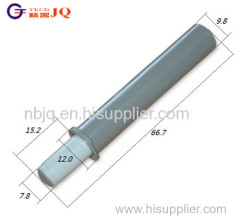 The cabinet door damper with different frame