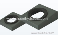 bracket accumulator accessories for installation