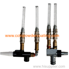 Type OptiFlow powder injector