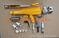 OptiSelect powder gun 1002 100