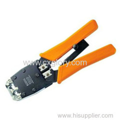 Crimping tool Network ToolsCabling Tools for 8P+6P