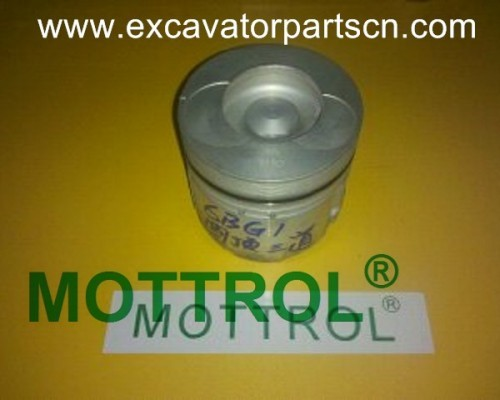 6BG1 PISTON FOR EXCAVATOR