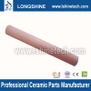 Wear textile ceramic rod