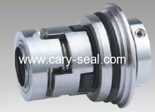 GLF type 3 Pump cartridge mechanical Seals