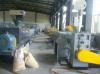 Plastic extrusion machine for pvc pipe