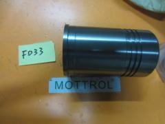 FD33 LINER FOR EXCAVATOR
