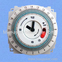 15 mins interval mechanical timer module