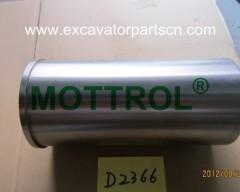 D2366 LINER FOR EXCAVATOR