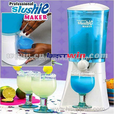 Slushie Maker AS SEEN ON TV / Icy Creation Frozen Drink Machine / Slushie Slurpee Maker